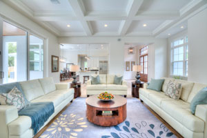 Staged Occupied Home in Orlando