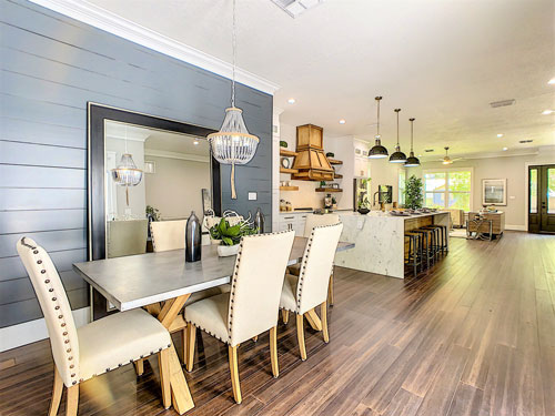 vacant home staging in Orlando